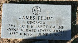 James C. Peddy, Jr