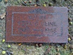 Etta Cline