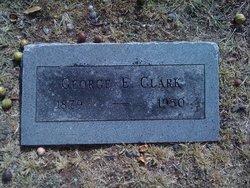 George E. Clark