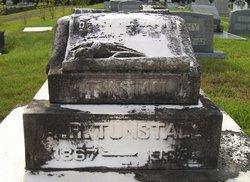 Peyton Randolph Tunstall, Jr
