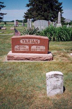 Eli Yarian