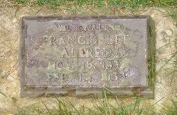 Francis Lee Allred