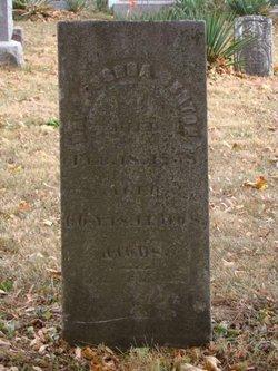 Rev Joshua Benton