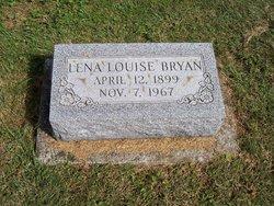 Lena <i>Hamann</i> Bryan