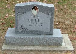 Rex Alan Biehl