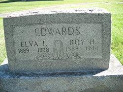 Elva Irene <i>Irish</i> Edwards