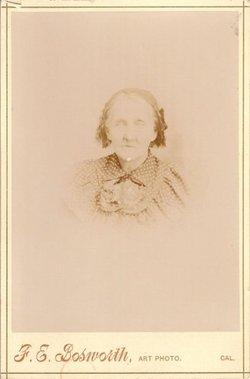 Lucy A. <i>Walker</i> Franklin