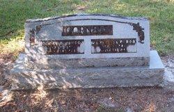 Hazel <i>Langford</i> Cornell