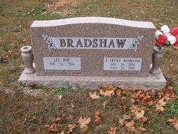J. Irene <i>Middleton</i> Bradshaw