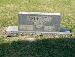 Malinda Jane <i>Collins</i> Anderson