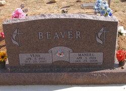 Vena Beaver