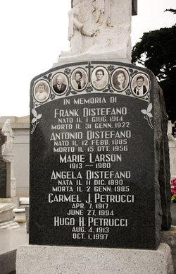 Antonio DiStefano