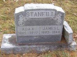 James Logan Stanfill