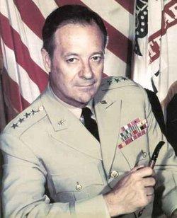 Gen Frank Schaffer Besson, Jr