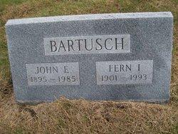 Fern Iowa <i>Nichols</i> Bartusch