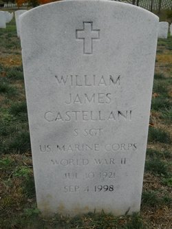 William James Castellani