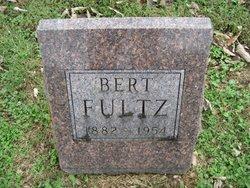 Burton Bert Fultz