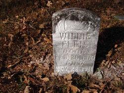 Willie Ellis