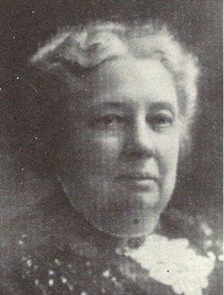 Eliza Sophronia <i>Jones</i> Bostwick