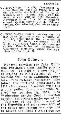 John Z Quinton