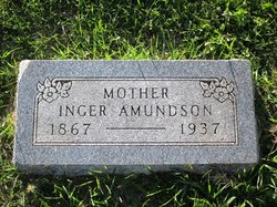Inger <i>Nelson</i> Amundson