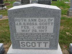 Ruth Ann Scott