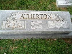 Helen <i>Snyder</i> Atherton