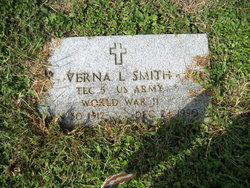 Verna Loyd Smith