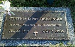 Cynthia Lynn Trollinger