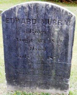Edward Murray
