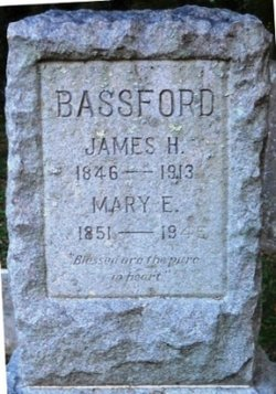 Mary E. Bassford