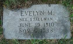 Evelyn M <i>Stallman</i> Meck