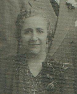 Mrs Guiseppina Josie <i>Giacalone</i> Giacalone