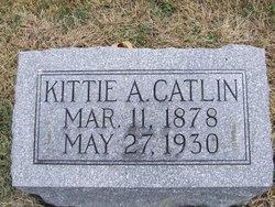 Kittie A Catlin