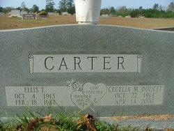 Ellis Truett Trumpy Carter