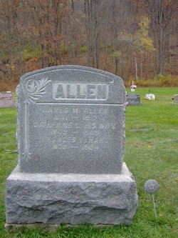 James Manly Allen