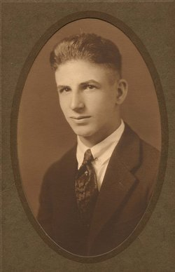 Theodore Maurer