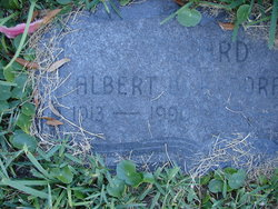 Albert W. Allard