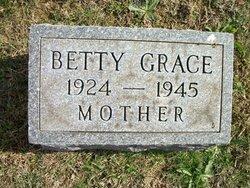 Betty Grace Baker