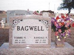 Randall Powell Randy Bagwell