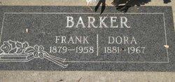 Dora <i>Lillard</i> Barker