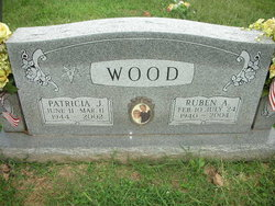 Patricia J. Wood