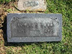 Oscar Walter Wood