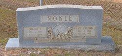 Grace <i>Caldwell</i> Noble