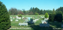 South Kirtland Cemetery