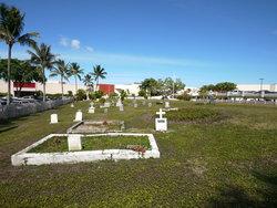 Saint Ann's Church Cemetery