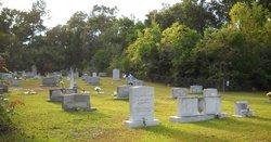 Elim Bible Church Cemetery