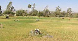 Desert Lawn Cemetery