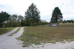 White Mills Community Cemetery