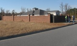 Gwaltney-Thompson Cemetery